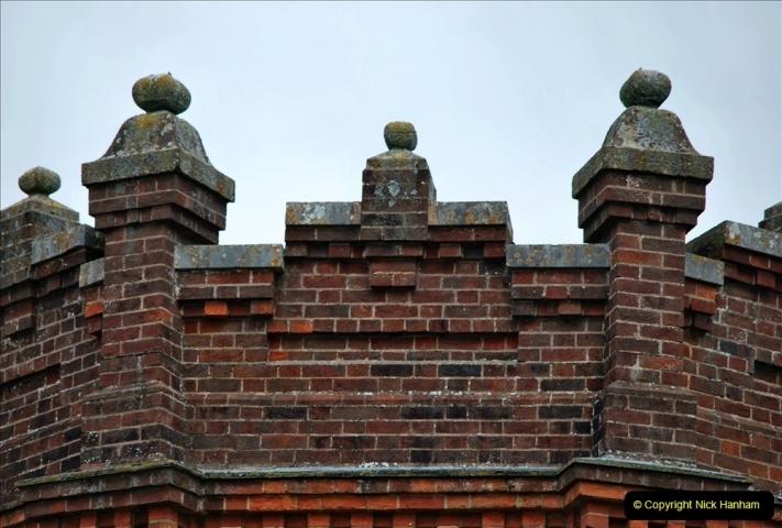 2021-08-20 National Trust Property Visit No.3. Hughenden, Buckinghamshire. (41) 041
