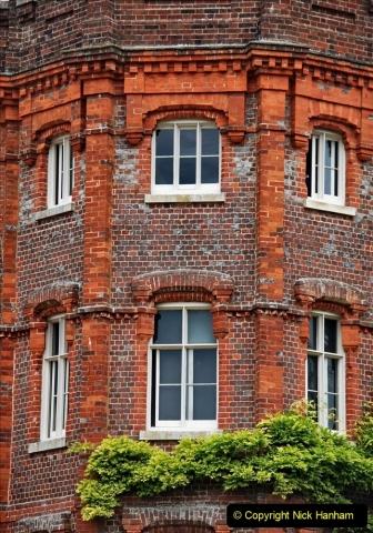 2021-08-20 National Trust Property Visit No.3. Hughenden, Buckinghamshire. (43) 043