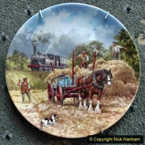 Plates. (11) 106