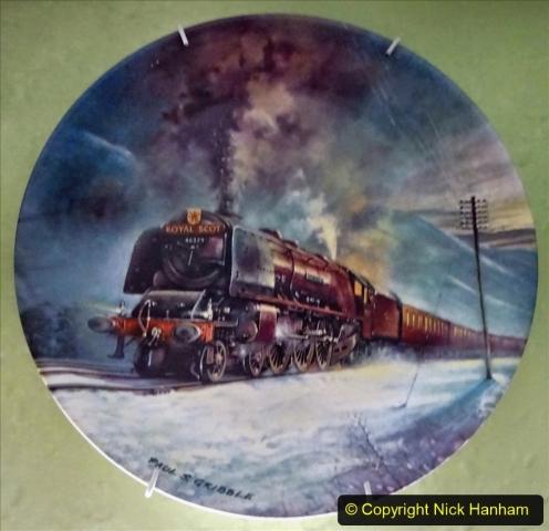 Plates. (9) 104