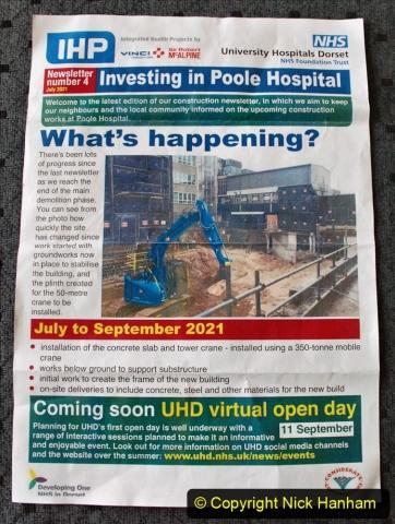 2021-07-30 Poole Hospital Crane Operation. (2) 002