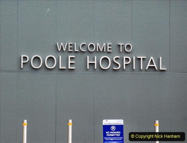 2021-07-30 Poole Hospital Crane Operation. (6) 006