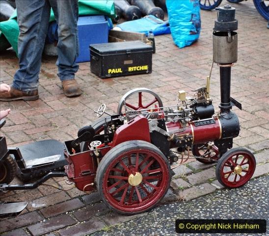 2021-07-24 Mini Steam on Poole Quay, Poole, Dorset. (13) 013
