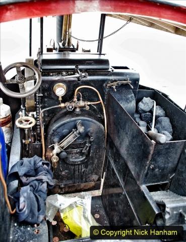 2021-07-24 Mini Steam on Poole Quay, Poole, Dorset. (30) 030