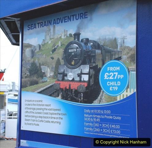 2021-07-24 Mini Steam on Poole Quay, Poole, Dorset. (40) 040