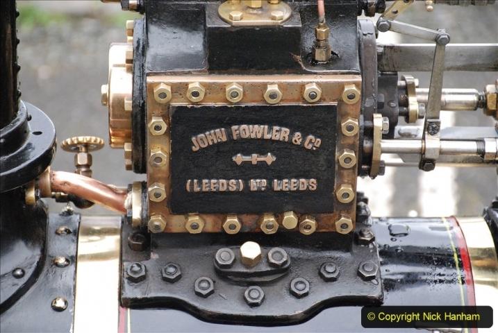 2021-07-24 Mini Steam on Poole Quay, Poole, Dorset. (42) 042