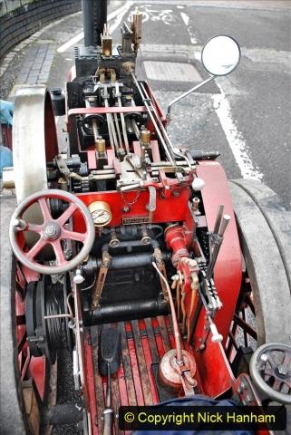2021-07-24 Mini Steam on Poole Quay, Poole, Dorset. (51) 051