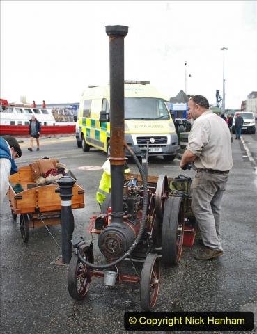 2021-07-24 Mini Steam on Poole Quay, Poole, Dorset. (6) 006