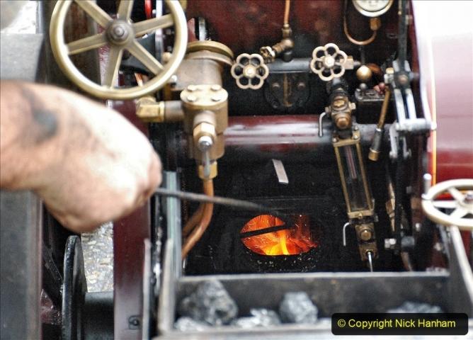 2021-07-24 Mini Steam on Poole Quay, Poole, Dorset. (7) 007
