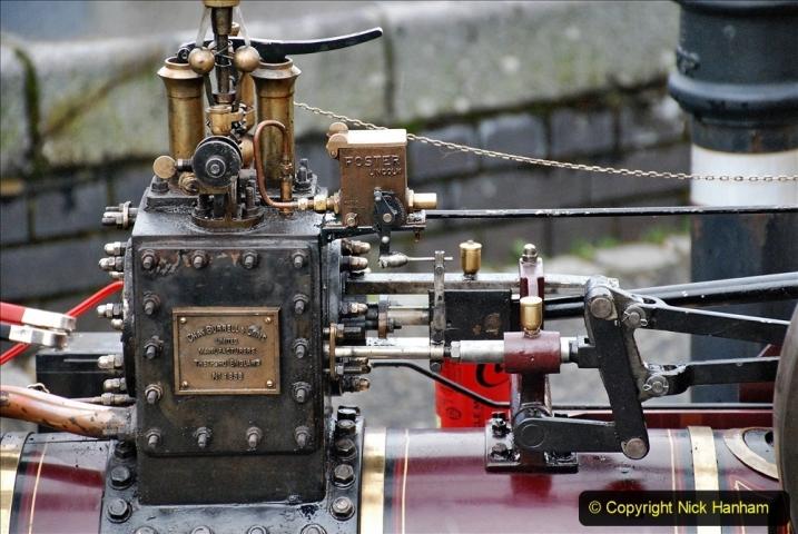 2021-07-24 Mini Steam on Poole Quay, Poole, Dorset. (9) 009