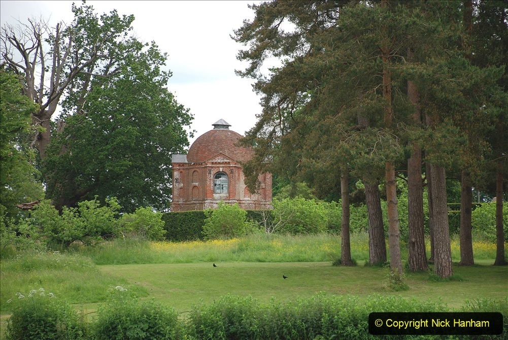 2021-06-10 The Vyne (National Trust) near Basingstoke, Hampshire. (11) 011