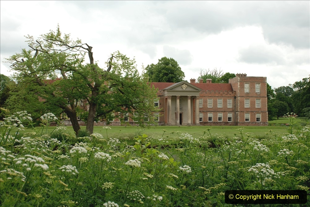 2021-06-10 The Vyne (National Trust) near Basingstoke, Hampshire. (15) 015
