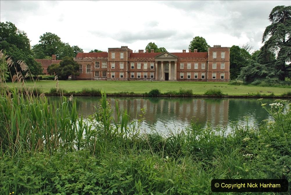 2021-06-10 The Vyne (National Trust) near Basingstoke, Hampshire. (16) 016