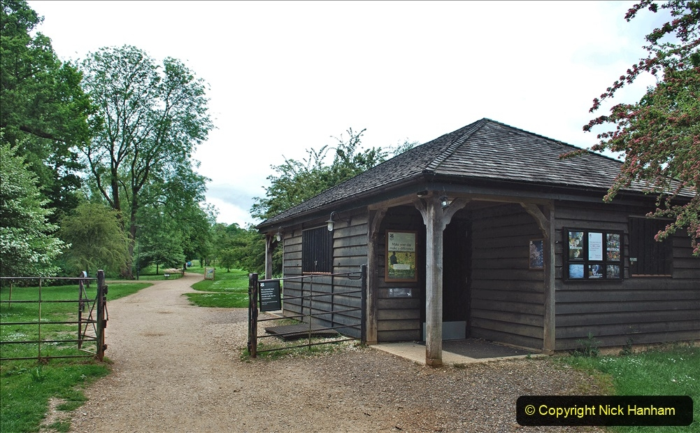 2021-06-10 The Vyne (National Trust) near Basingstoke, Hampshire. (2) 002