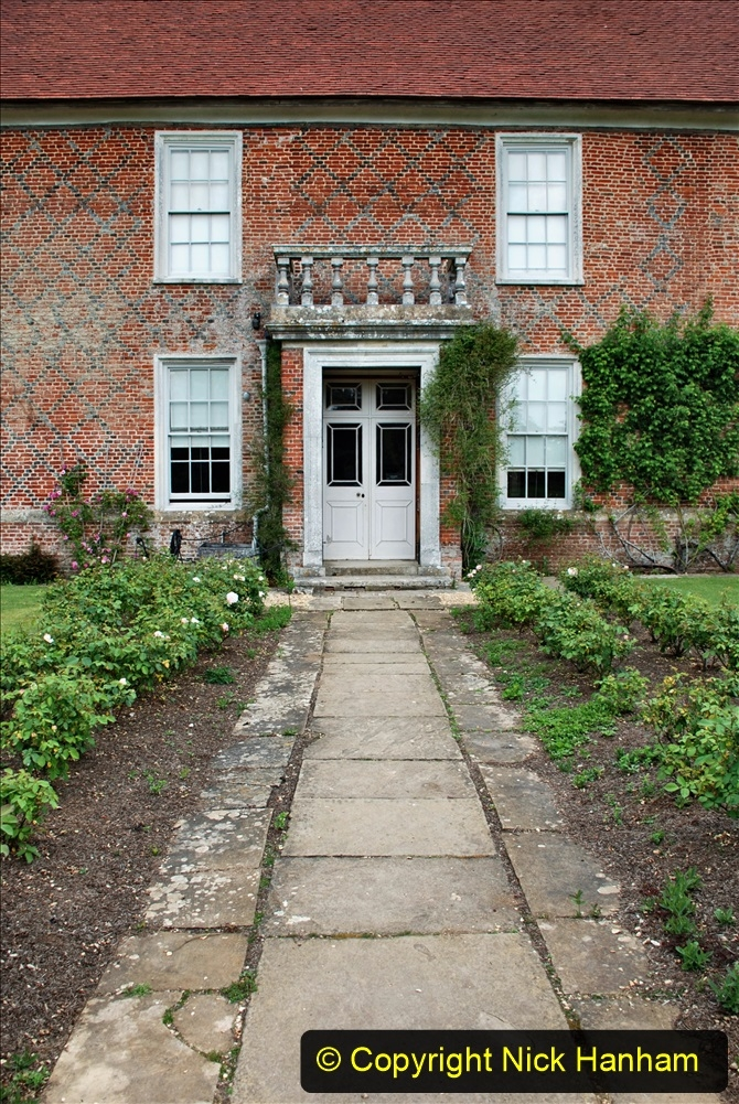 2021-06-10 The Vyne (National Trust) near Basingstoke, Hampshire. (57) 057