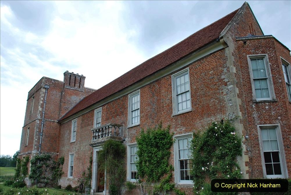 2021-06-10 The Vyne (National Trust) near Basingstoke, Hampshire. (58) 058
