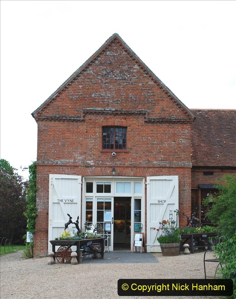 2021-06-10 The Vyne (National Trust) near Basingstoke, Hampshire. (67) 067