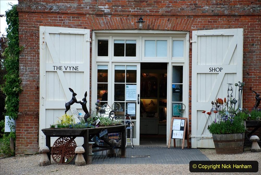 2021-06-10 The Vyne (National Trust) near Basingstoke, Hampshire. (68) 068
