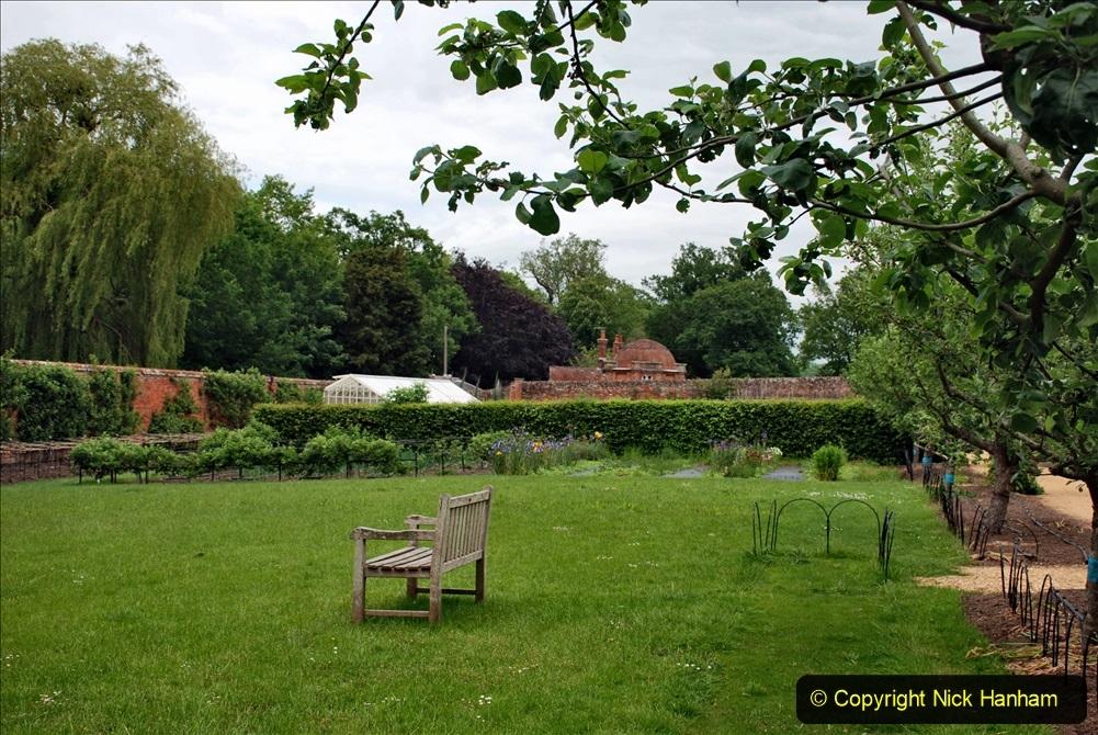 2021-06-10 The Vyne (National Trust) near Basingstoke, Hampshire. (90) 090