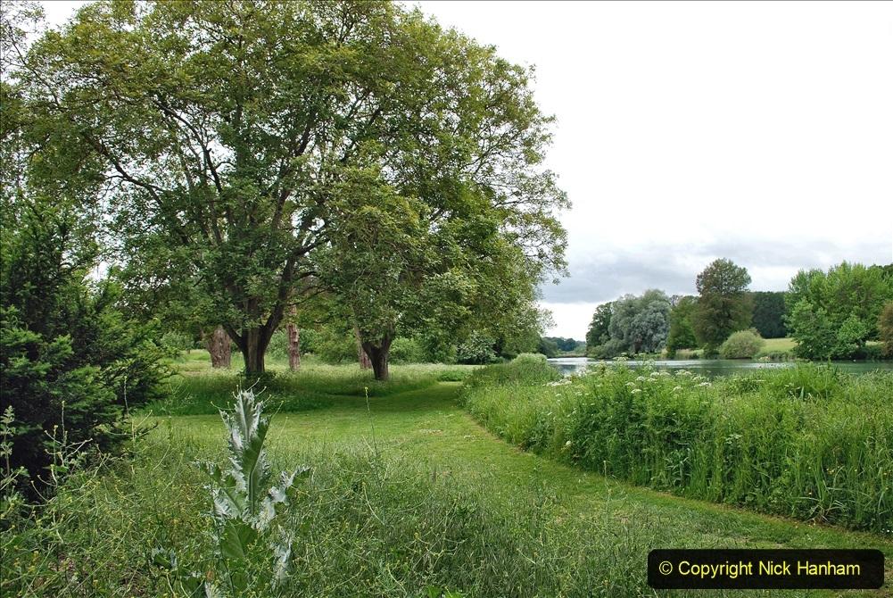 2021-06-10 The Vyne (National Trust) near Basingstoke, Hampshire. (91) 091