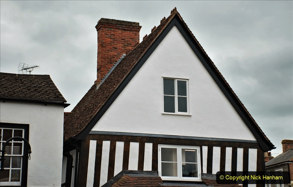 2021-06-10 to 12 Thame, Oxfordshire. (36) 134