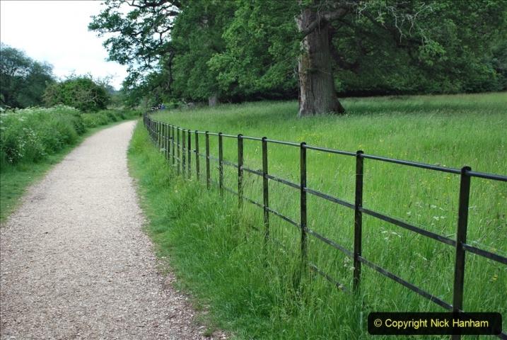 2021-06-10 The Vyne (National Trust) near Basingstoke, Hampshire. (21) 021