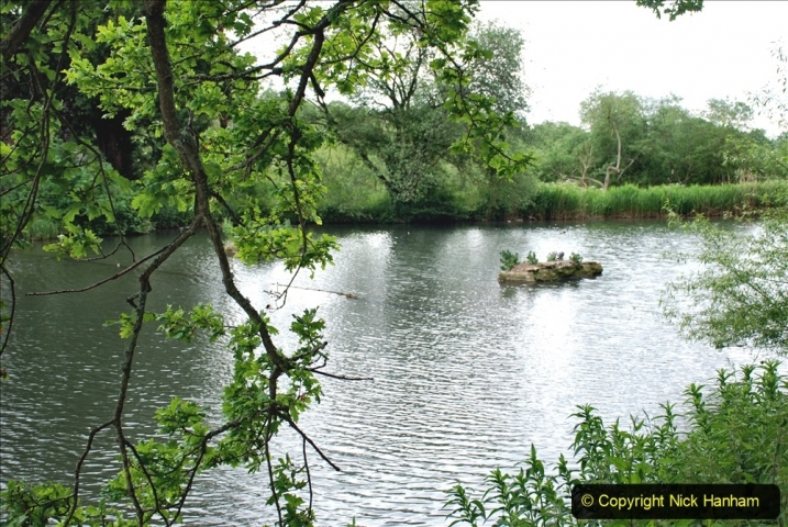 2021-06-10 The Vyne (National Trust) near Basingstoke, Hampshire. (22) 022