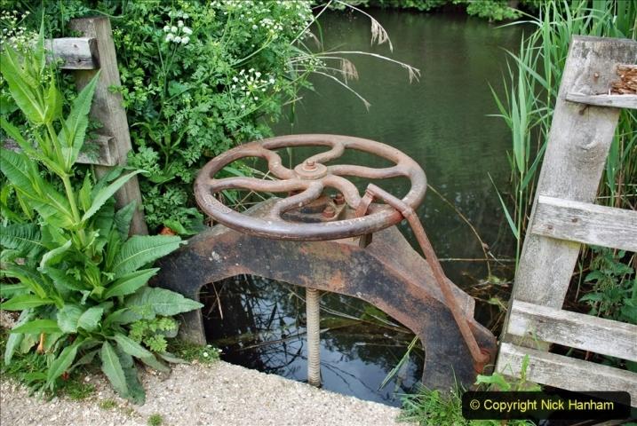 2021-06-10 The Vyne (National Trust) near Basingstoke, Hampshire. (29) 029