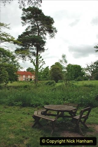 2021-06-10 The Vyne (National Trust) near Basingstoke, Hampshire. (34) 034