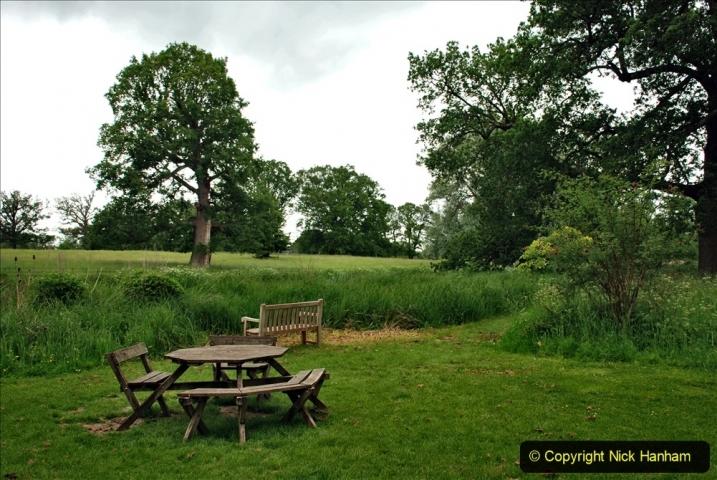 2021-06-10 The Vyne (National Trust) near Basingstoke, Hampshire. (35) 035