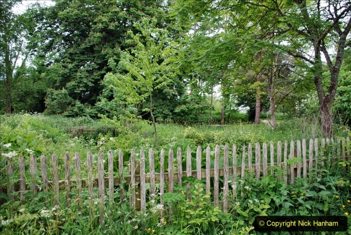 2021-06-10 The Vyne (National Trust) near Basingstoke, Hampshire. (36) 036