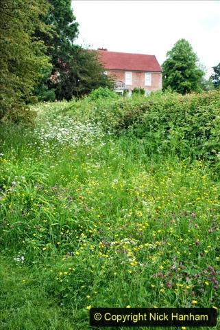 2021-06-10 The Vyne (National Trust) near Basingstoke, Hampshire. (49) 049