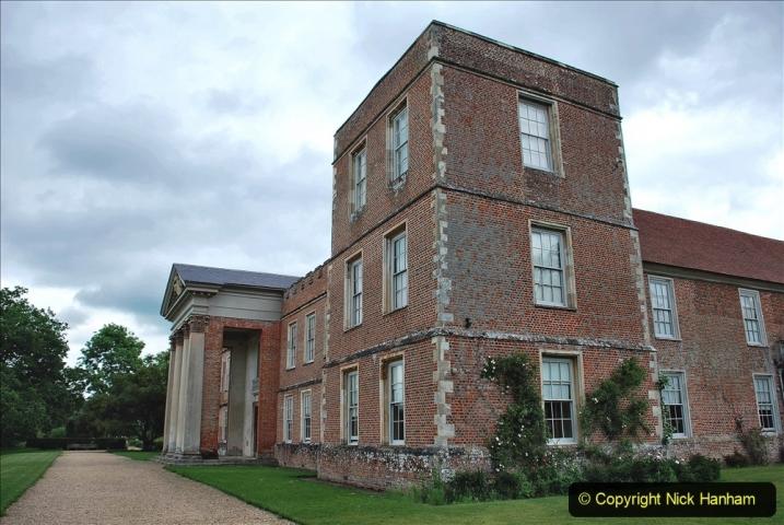 2021-06-10 The Vyne (National Trust) near Basingstoke, Hampshire. (51) 051