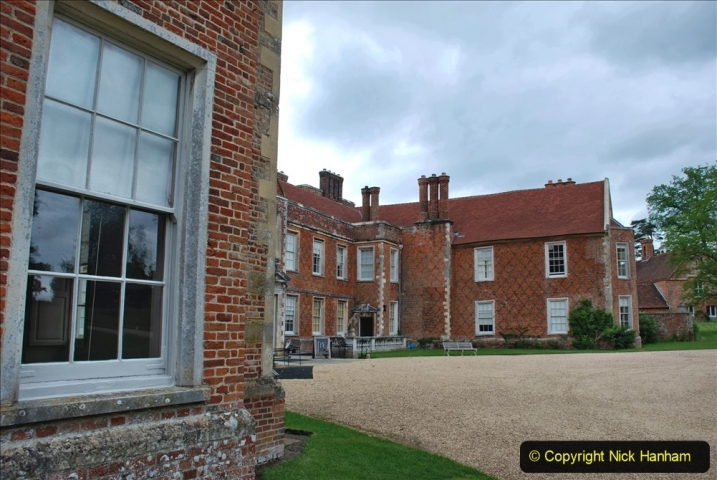 2021-06-10 The Vyne (National Trust) near Basingstoke, Hampshire. (59) 059