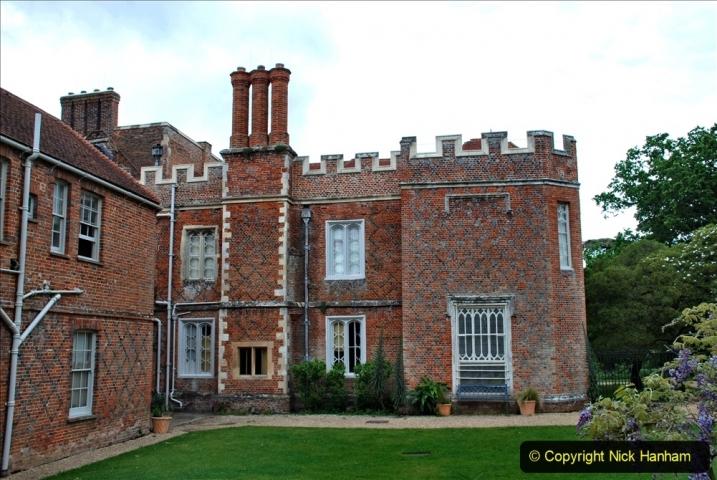 2021-06-10 The Vyne (National Trust) near Basingstoke, Hampshire. (63) 063