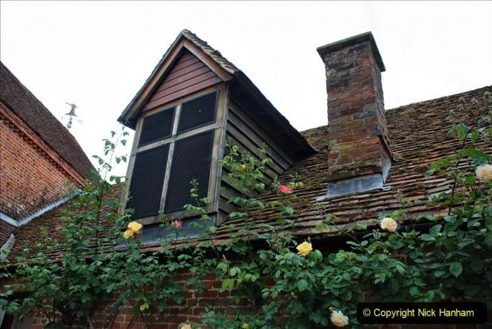 2021-06-10 The Vyne (National Trust) near Basingstoke, Hampshire. (69) 069