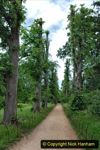2021-06-10 The Vyne (National Trust) near Basingstoke, Hampshire. (87) 087