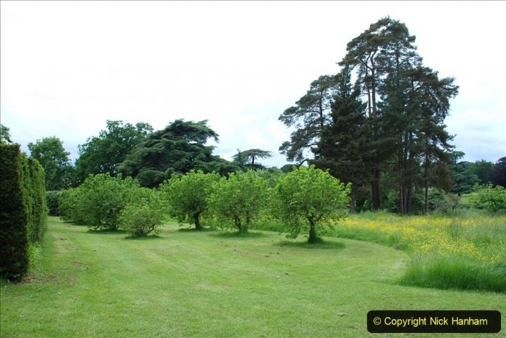 2021-06-10 The Vyne (National Trust) near Basingstoke, Hampshire. (88) 088