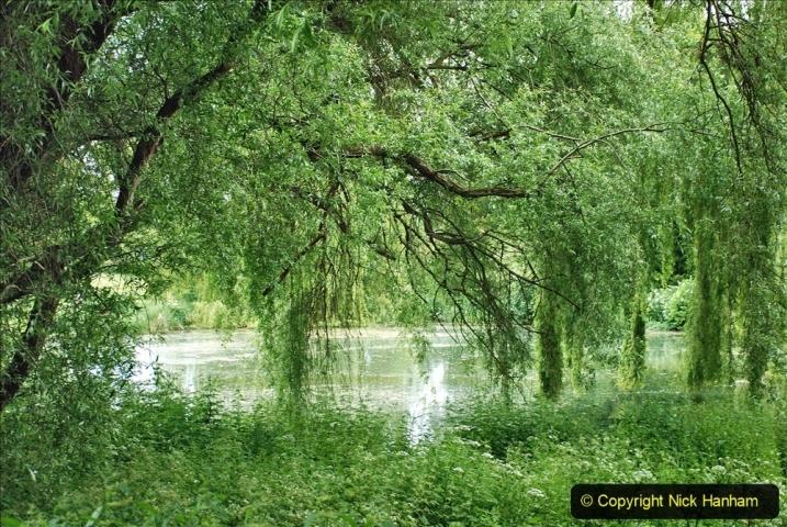 2021-06-10 The Vyne (National Trust) near Basingstoke, Hampshire. (94) 094