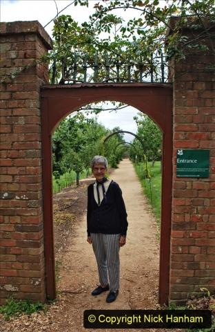2021-06-10 The Vyne (National Trust) near Basingstoke, Hampshire. (98) 098