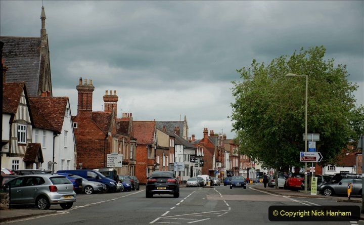 2021-06-10 to 12 Thame, Oxfordshire. (3) 101