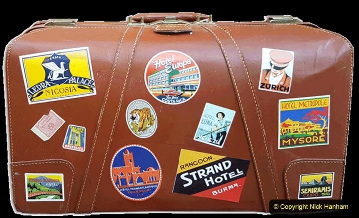 Travel the World. (22) 022