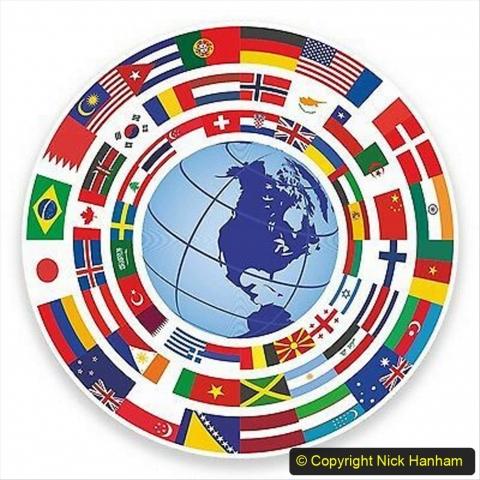 Travel the World. (53) 053