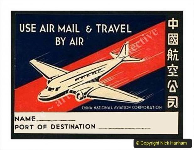 Travel the World. (55) 055