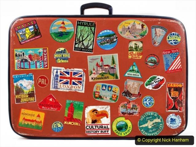 Travel the World. (85) 085