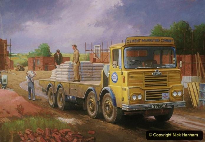 Transport Art. (100)