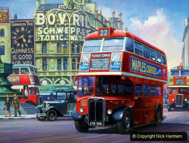 Transport Art. (110)