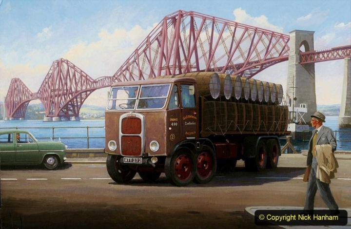 Transport Art. (153)
