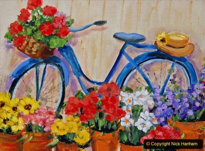 Transport Art. (154)