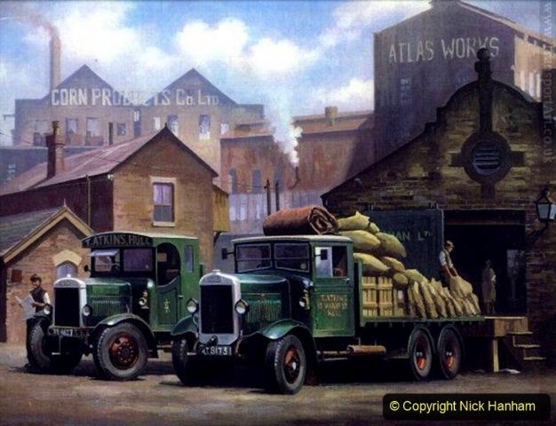 Transport Art. (172)